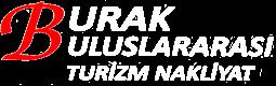 Burak Nakliyat Logo
