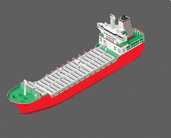 Irak denizyolu taşımacılığı